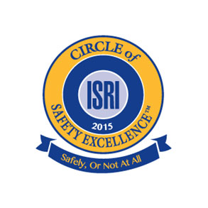 ISRI-Circle-Of-Excellence-Charter-Member