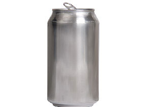 Recycled Scrap Metal Materials Aluminum Cans